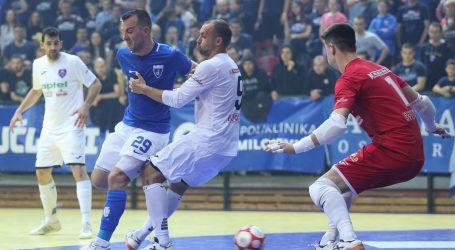 FUTSAL Počinje najizjednačenija liga u Hrvatskoj!