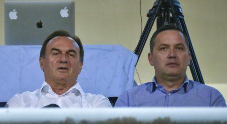 Niži HDZ-ovi dužnosnici u Izvršnom odboru HNS-a miniraju Kustićev sporazum sa splitskim Hajdukom
