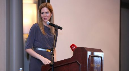 Bandićeva glasnogovornica dala ostavku
