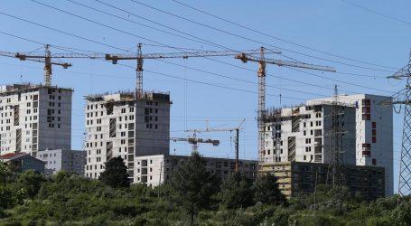 DZS: Građevinskih dozvola 18 posto više