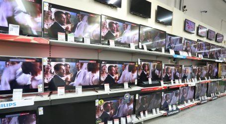 Započet prijelaz na novi sustav, budite oprezni pri kupovini TV prijamnika