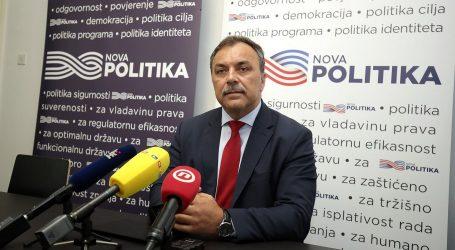 """OREPIĆ: """"Budućnost Hrvatske je u funkcionalnom zajedništvu"""""""