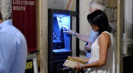Iz povijesne jezgre Dubrovnika uklonjena 23 bankomata