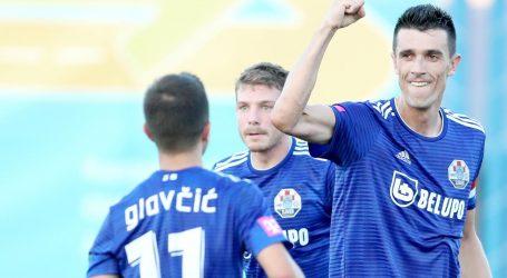 HT PRVA LIGA: 'Farmaceuti' slavljem nad Goricom stigli do treće pobjede u sezoni