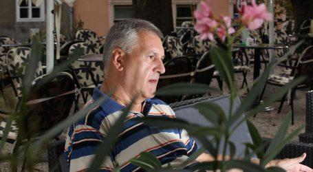 Odgođeno pripremno ročište u slučaju paleža vikendice Radovana Ortynskog