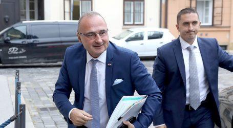 """GRLIĆ RADMAN """"Talijanski veleposlanik koji se na neki način ispričao"""""""