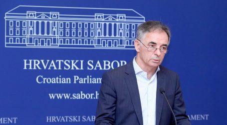 """PUPOVAC: """"Predsjednička kampanja u Hrvatskoj izrazito desna i protumanjinska"""""""