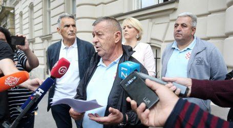 Inicijativa branitelja Petrinje kazneno prijavila Pupovca zbog povreda ugleda Hrvatske