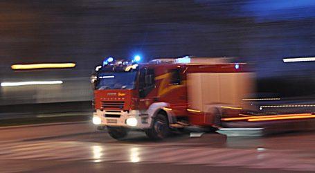 Lokaliziran požar na pulskom odlagalištu Metis