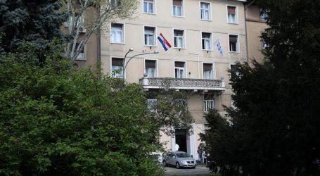 Sastaje se Predsjedništvo HDZ-a, utvrđuju 'pravila igre' za predsjedničke izbore