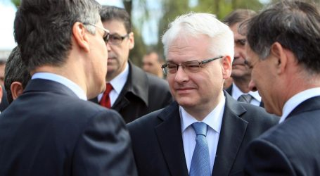 """JOSIPOVIĆ: """"Mislim da će Pupovac izaći iz koalicije, to će odgovarati i njemu i HDZ-u"""""""