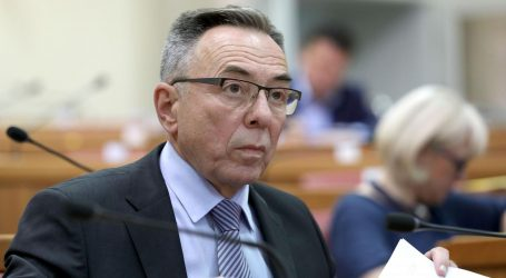 """BATINIĆ I HNS: """"Ovo je apsolutno nedopustiv napad na nacionalne manjine"""""""