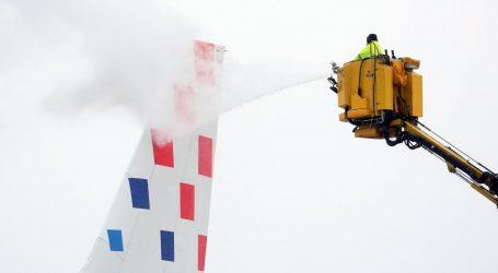 VLADA: Croatia Airlinesu 250 milijuna kuna za stabilizaciju poslovanja
