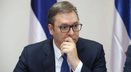 Vučić u povodu Deklaracije SDA pozvao predstavnike Republike Srpske na suzdržanost