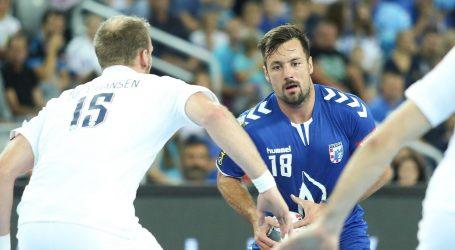 LIGA PRVAKA: Težak poraz PPD Zagreba u Danskoj