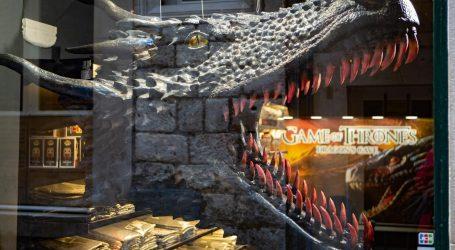 Game of Thrones pokušat će oboriti rekord u posljednjoj bitci na dodjeli Emmyja