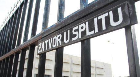 Splitski dileri u zatvoru zlostavljali zatvorenika: Ucjenjivali ga, tukli i prijetili da će mu silovati djevojku i sestru