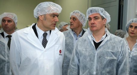 HDZ uvjeren – Tedeschi pomaže Milanoviću u kampanji