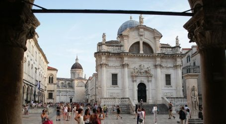 Snažan potres u Albaniji zatresao i Dubrovnik
