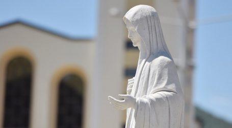 Nadbiskup Fisichella kaže da Sveta stolica s pozornošću prati Međugorje