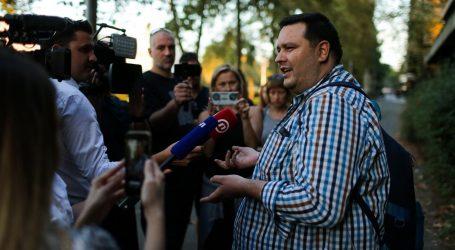 """GONG: """"Ovo je nedopustiv pritisak na novinare i nastavak urušavanja slobode medija"""""""