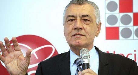 Promjene u Upravnom odboru Fortenova grupe; predstavnik radnika Ivica Mudrinić