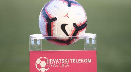 HT PRVA LIGA Hajduk – Inter-Zaprešić, početne postave