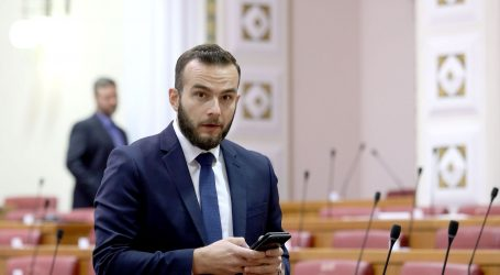 """ALADROVIĆ """"Velika većina mirovinske reforme je prihvaćena"""""""
