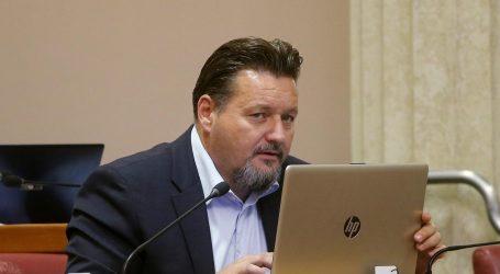 MIP odobrio vođenje kaznenog postupka protiv Kuščevića