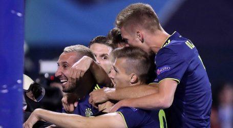 UŽIVO: Ludnica na Maksimiru! Četiri gola u mreži Atalante, hat-trick Mislava Oršića