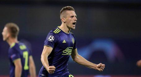 UEFA kandidirala Mislava Oršića za igrača kola, i vi možete glasati za njega