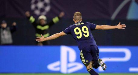 ORŠIĆ ZA POVIJEST: Ovo je bio prvi hat-trick Dinama u Ligi prvaka