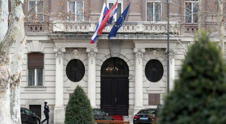Srbija tvrdi da je Hrvatskoj htjela uručiti prosvjednu notu, odbili su je primiti