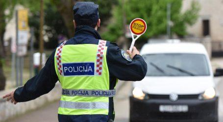 Zagrebačka policija najavila strože kontrole u prometu povodom početka nove školske godine