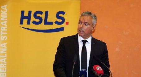 Kosorov HSLS, bez obzira na Pupovca i Bandića, ostaje uz Plenkovića