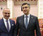 Zbog inertnosti Plenkovićevih birokrata Hrvatska još uvijek nema zakon o širenju lažnih vijesti