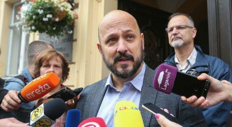 """MARAS: """"HDZ i Bandić """"trpaju"""" funkcije kao što je Dinamo """"trpao"""" golove Atalanti"""""""