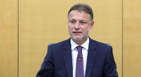 "JANDROKOVIĆ: ""Koalicija potvrdila da želi mandat odraditi do kraja"""