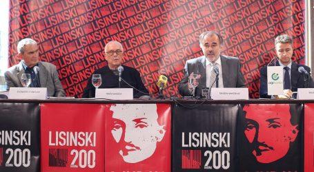 Najavljeno otvorenje najprestižnijeg ciklusa Lisinski subotom