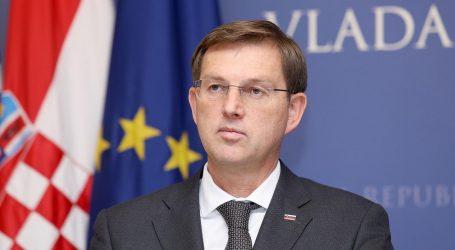 """Cerar ulazak Hrvatske u Schengen uvjetuje """"vladavinom prava"""" i provedbom arbitražne odluke"""