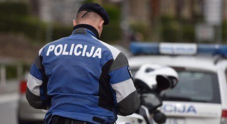ZAGREB: Raskrižjem projurio s 161 km/h, kažnjen s 12.600 kuna