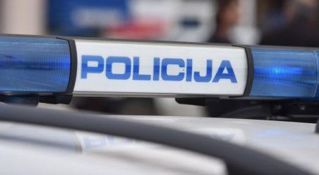 NA A1 POGINUO VOJNI POLICAJAC: Bio je u pratnji oklopnih vozila, kamion ga je usmrtio na zaustavnoj traci