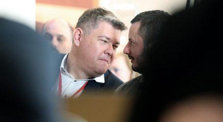 """LALOVAC: """"HDZ i SDP moraju se dogovoriti o zdravstvu i mirovinama"""""""