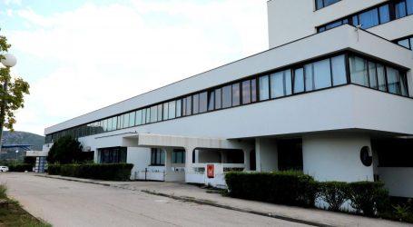 Zbog dugova za lijekove ovrha Općoj bolnici u Kninu