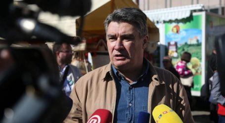 """MILANOVIĆ: """"Vlada je u mirovinsku reformu išla preagresivno i prebrzo"""""""