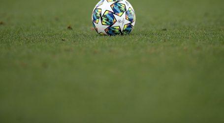 HT PRVA HNL: Varaždin – Dinamo, početne postave