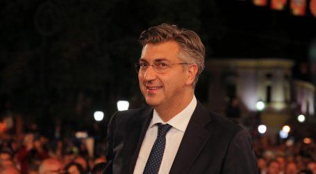 """PLENKOVIĆ: """"Koliko sam shvatio neće biti prosvjeda u Vukovaru"""""""