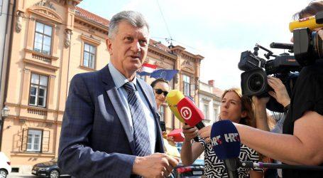 Sabor će o opozivu Kujundžića raspravljati najvjerojatnije u listopadu