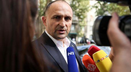 ANUŠIĆ 'Predsjednica ne odugovlači s kandidaturom, drugi su prerano krenuli'