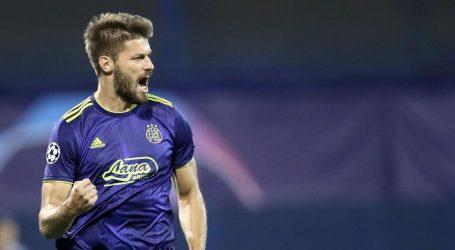 """Petković produljio s 'Modrima': """"Dinamo i Zdravko Mamić stali su iza mene"""""""